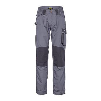 Abbigliamento Abbigliamento da lavoro e divise Pantalone da Lavoro Rock ISO 13688:2013 per Uomo IT XXL 702.160303 Utility Diadora