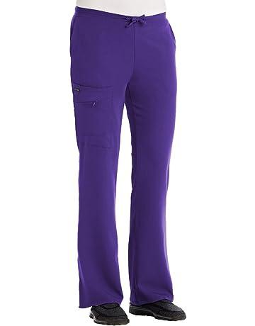 5c61688b Jockey Scrubs Women's Maximum Comfort Scrub Pant