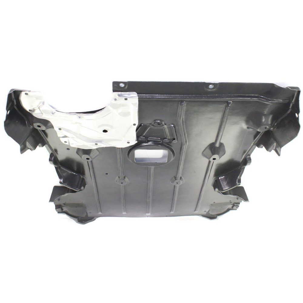 Engine Splash Shield compatible with 135I 08-13 Under Cover Rear Coupe