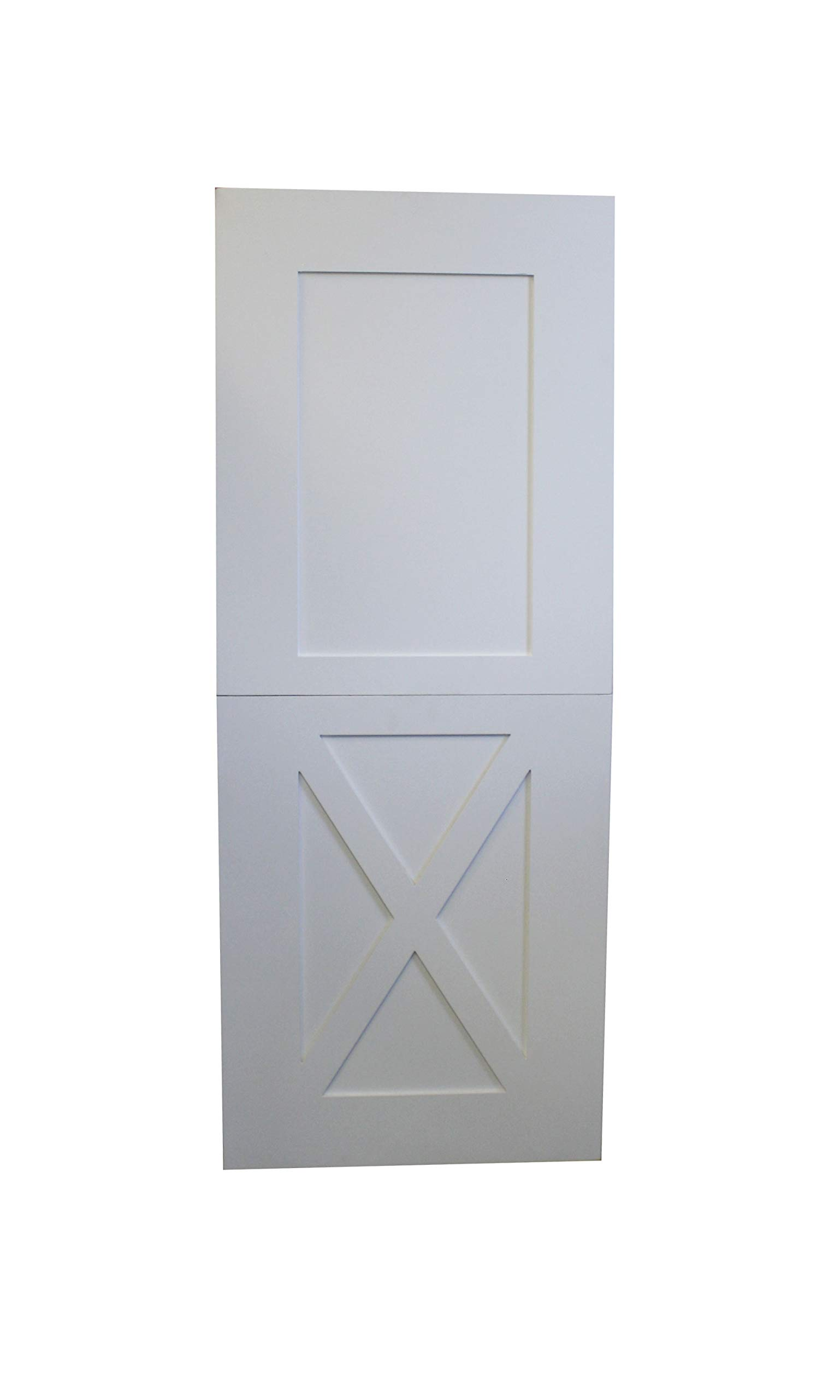 Shed Windows and More Playhouse Dutch Door Treehouse Door Barn Style 24'' x 48'' Fiberglass by Shed Windows and More