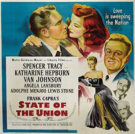 Amazon|State of the Unionポス...