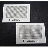 OdorStop OSOP2 - Ceramic Ozone Plate for OdorStop Ozone Generators - 2 Pack