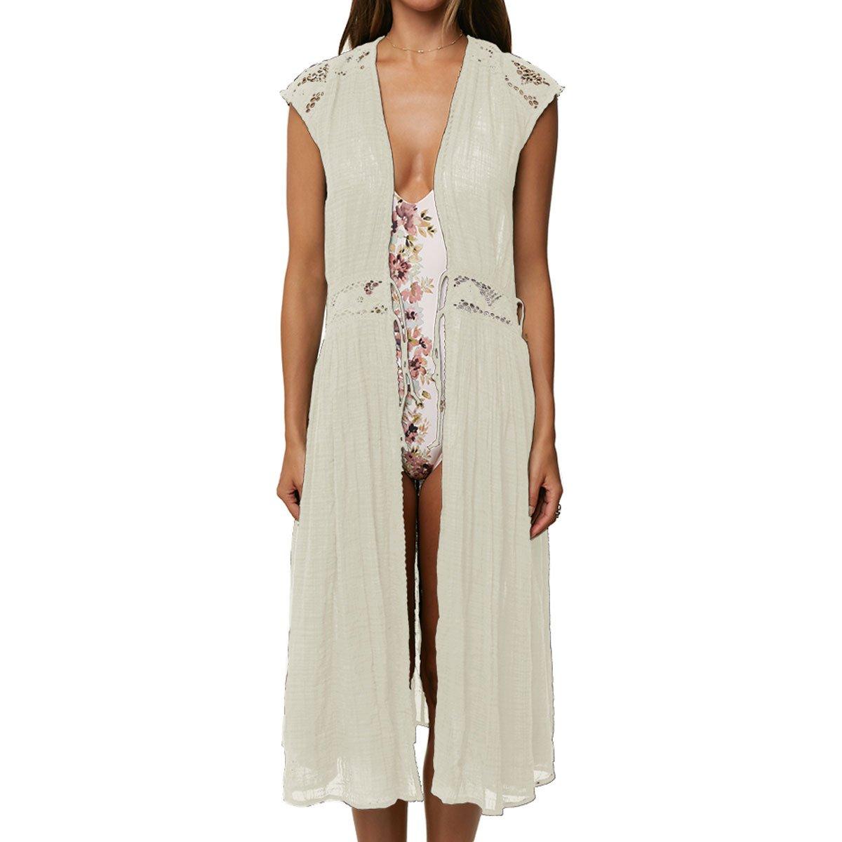 99b1bc26b O'Neill Women's Lillian Maxi Cover Up at Amazon Women's Clothing store: