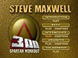 300 Spartan Workout DVD- The Original Workout to Achieve the 300 Movie Body!