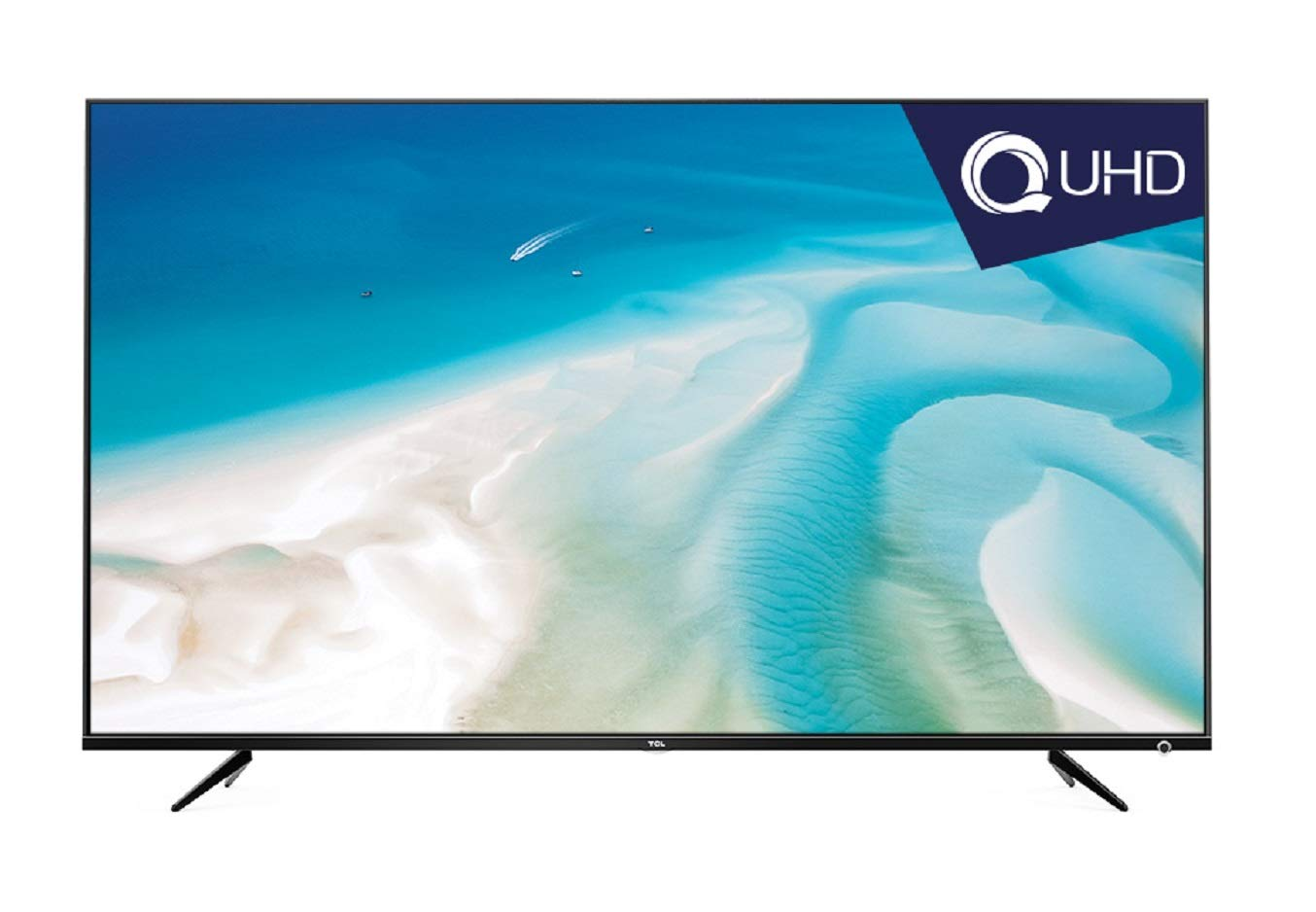 Tcl 107 9 Cm 43 Inches 4k Uhd Led Smart Tv 43p6us Black Buy Online In Singapore Electronics Products In Singapore See Prices Reviews And Free Delivery Over Free Desertcart