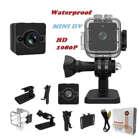 Parts & Accessories Car Video Official Website Car Mini Hidden Vehicles Hd 1080p Camcorder Dvr Dv Camera Recorder Sport Video