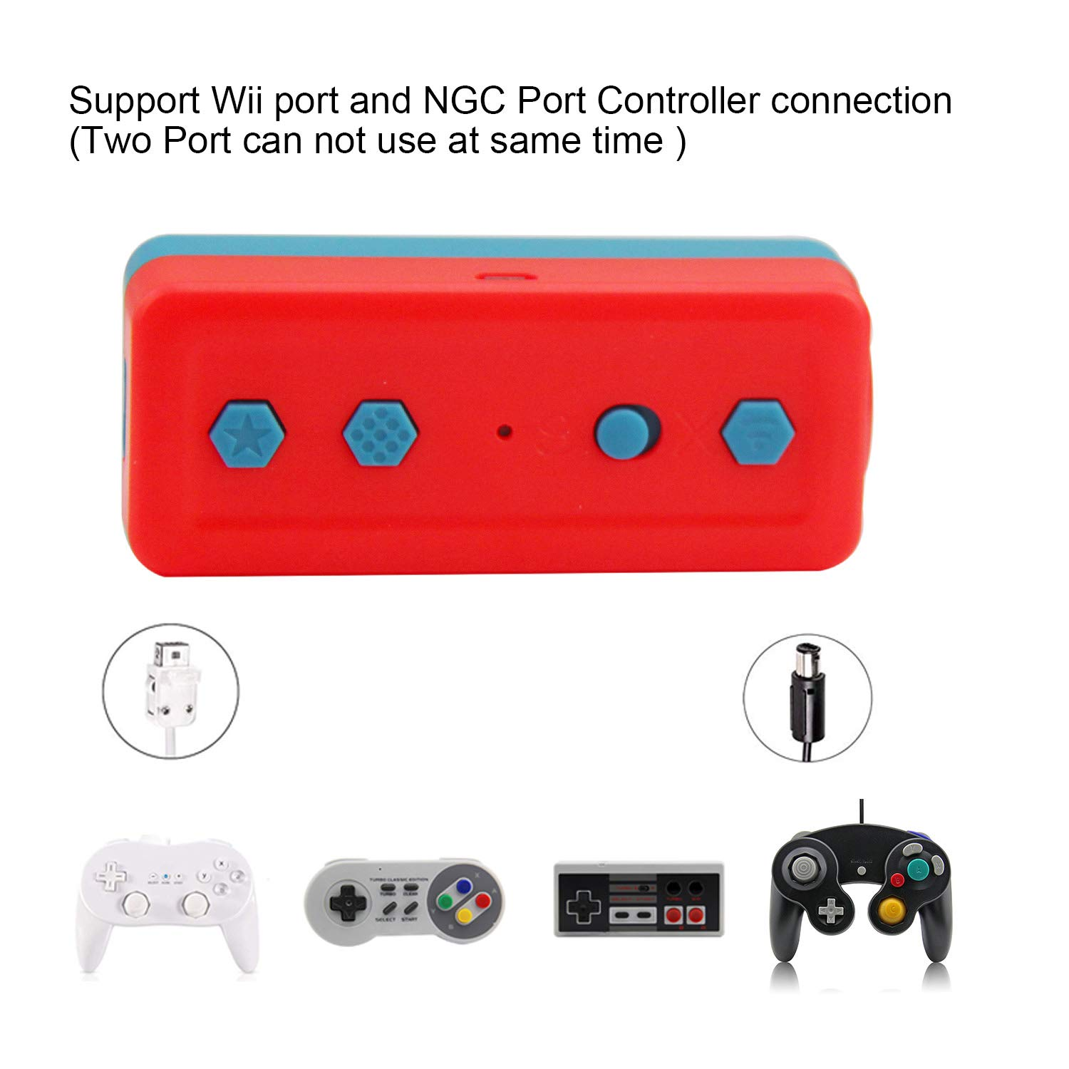 Converting A Snes Controller To Connect To A Nes Controller Port