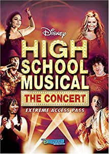 High School Musical: The Concert (Extreme Access Pass)