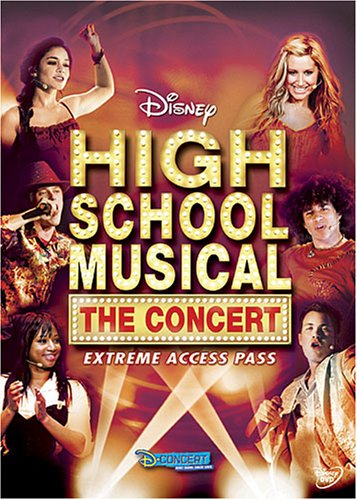 High School Musical Concert Extreme
