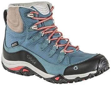 9a5fc44e537 Oboz Juniper Mid B-Dry Hiking Shoe - Women's