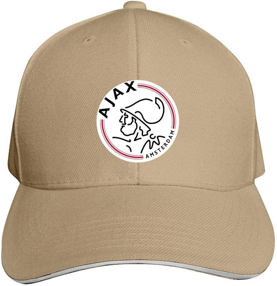 TOOD Amsterdam - Gorra de béisbol para Hombre y Mujer, con Logo de ...