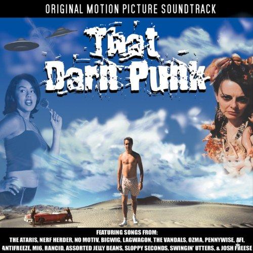That Darn Punk Soundtrack