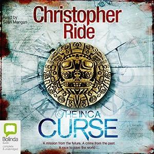 Inca Curse Audiobook