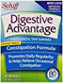Digestive Advantage Constipation Formula Probiotics Supplement, 30 Count