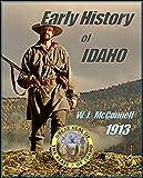 Early History of Idaho