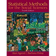 Statistical Methods for the Social Sciences (with SPSS from A to Z: A Brief Step-by-Step Manual)