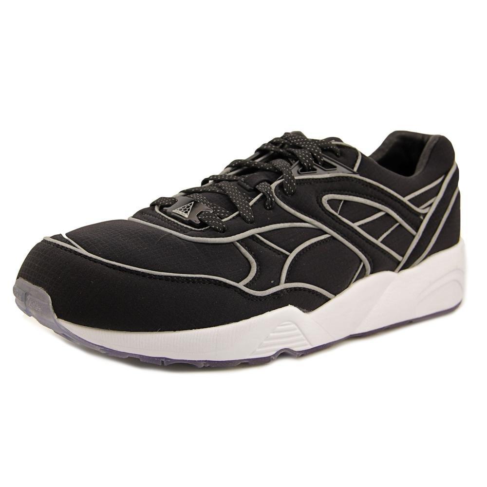 super populaire 15dad 2b04b Puma Trinomic R698 x ICNY Men US 13 Black Running Shoe: Buy ...