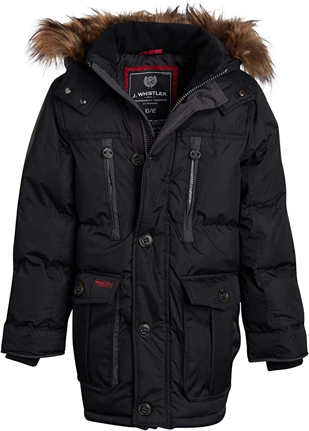Top 6 Best Winter Coats For Kids (2020 Reviews & Buying Guide) 4