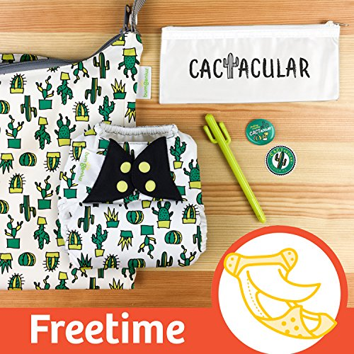 BumGenius Freetime All Cloth Diapers