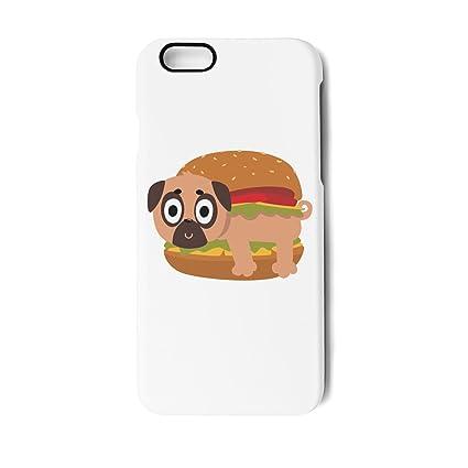 coque iphone 8 hamburger