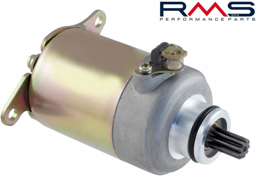 Euro MX Motorino di avviamento//Starter Motor//E di avviamento per SYM VS 125 Squalo//RS sanyang Symphony