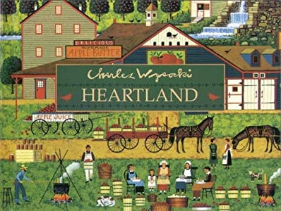 Heartland by Charles Wysocki (1994-01-09)