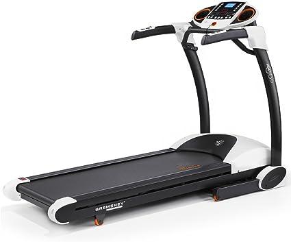 Cinta de Correr para Fitness (Compacto, Inclinada, Plegable ...