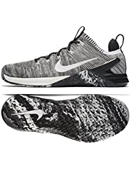 NIKE Mens Metcon DSX Flyknit 2 Nylon Running Shoes