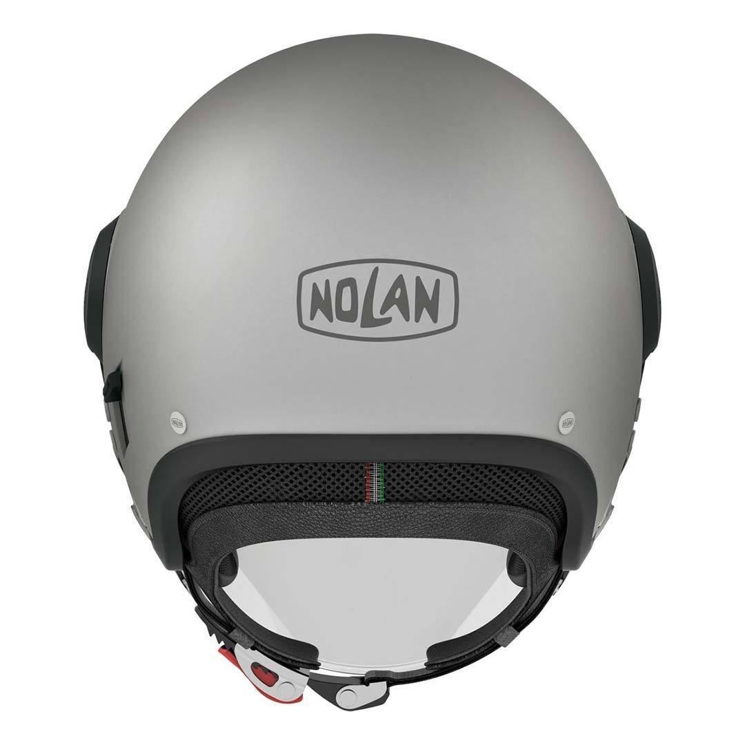 NOLAN JETHELME MOTORRAD N21 VISOR CLASSIC 001 S