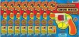 super bang cap gun - Ja-Ru Super Bang Snub Nose Party Favor Bundle Pack