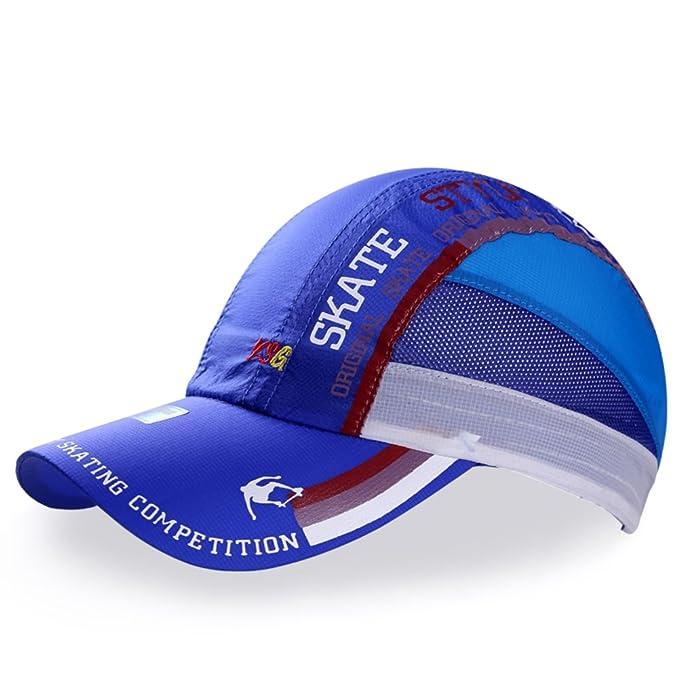 Sombreros para los hombres/Gorra de béisbol al aire libre/ visera sugan/Sombrero