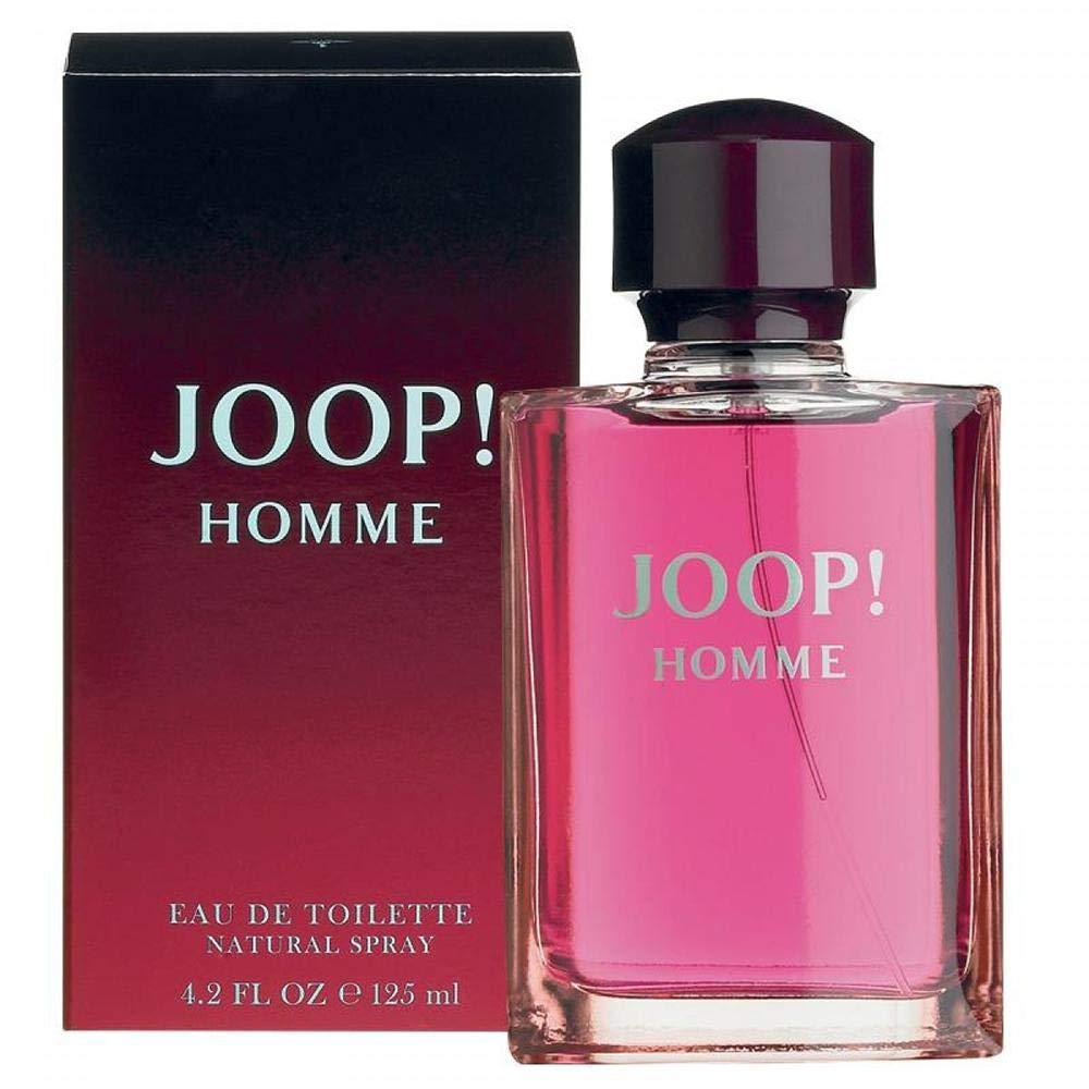 Joop Homme (M), 125 ml, Pack de 1
