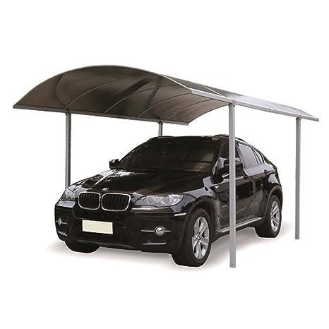 Carport - Cobertizo/Porch para coche 5 mt de largo, 3 mt de ancho