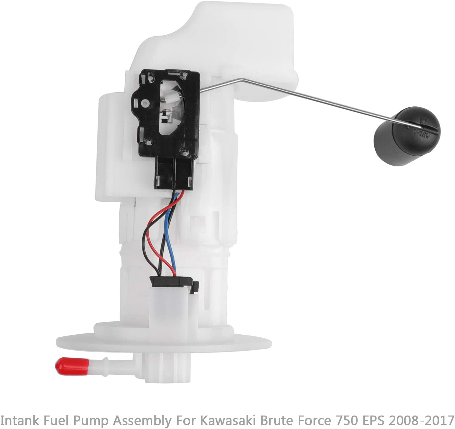 Intank Fuel Pump Assembly Fit for Kawasaki Brute Fit force 750 EPS 2008-2017