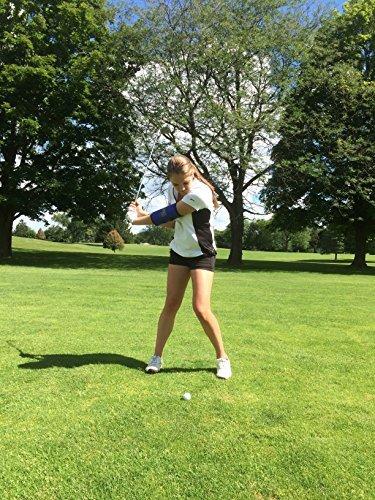 Golf Straight Arm - Medium -