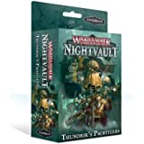 Games Workshop Warhammer Underworlds: Thundrik's Profiteers