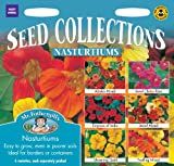 Mr. Fothergill's Nasturtium Seed Collection