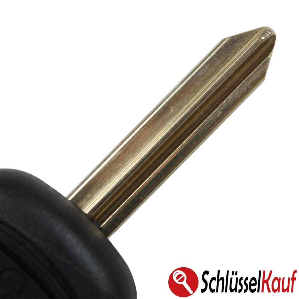 Citroen Autoschl/üssel Geh/äuse C1 C2 C3 C4 Berlingo Jumper Picasso Saxo Xsara NEU