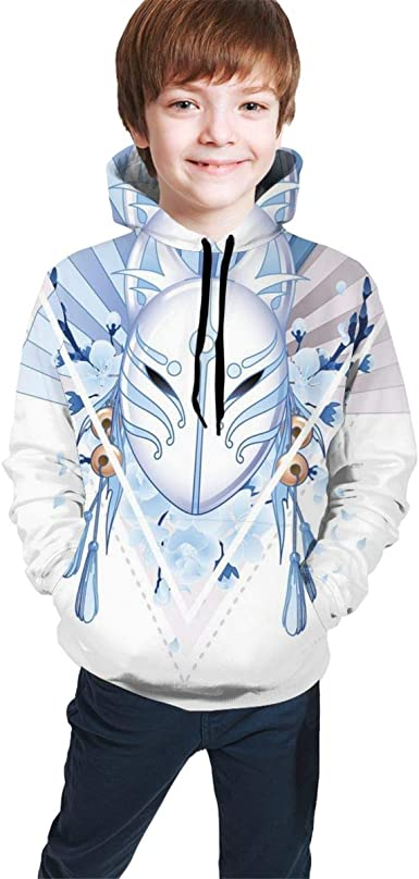 Hoodies Sweatshirt/Men 3D Print Crabs,Sea Animals Theme Crabs on The White Background with Vintage Style Pattern Print,Blue and Red Sweatshirts for Men Prime