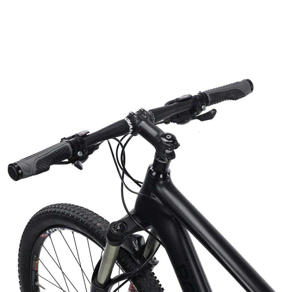 MTB Straßenfahrrad Fahrrad ergonomisch Schraubgriffe Lenkergriffe Fahrradgriff