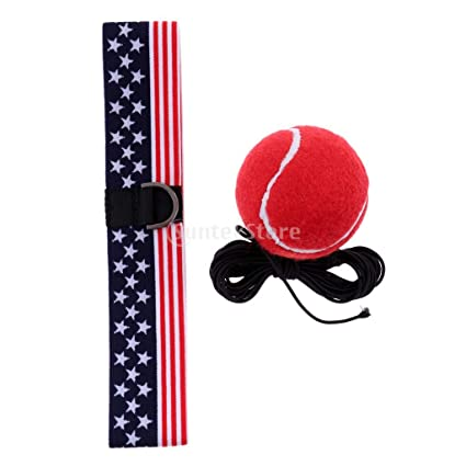 Amazon.com : Best Boxing Ball Head Boxing Exercise Ball ...
