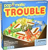 Winning Moves Games TWMG-53 Classic Trouble