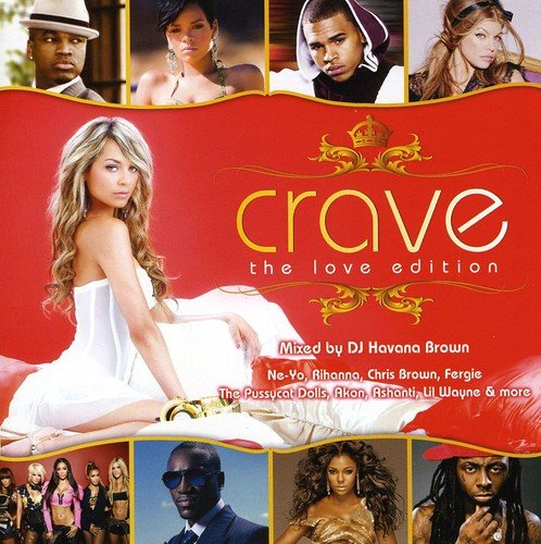Crave-the Love Edition                                                                                                                                                                                                                                                    <span class=