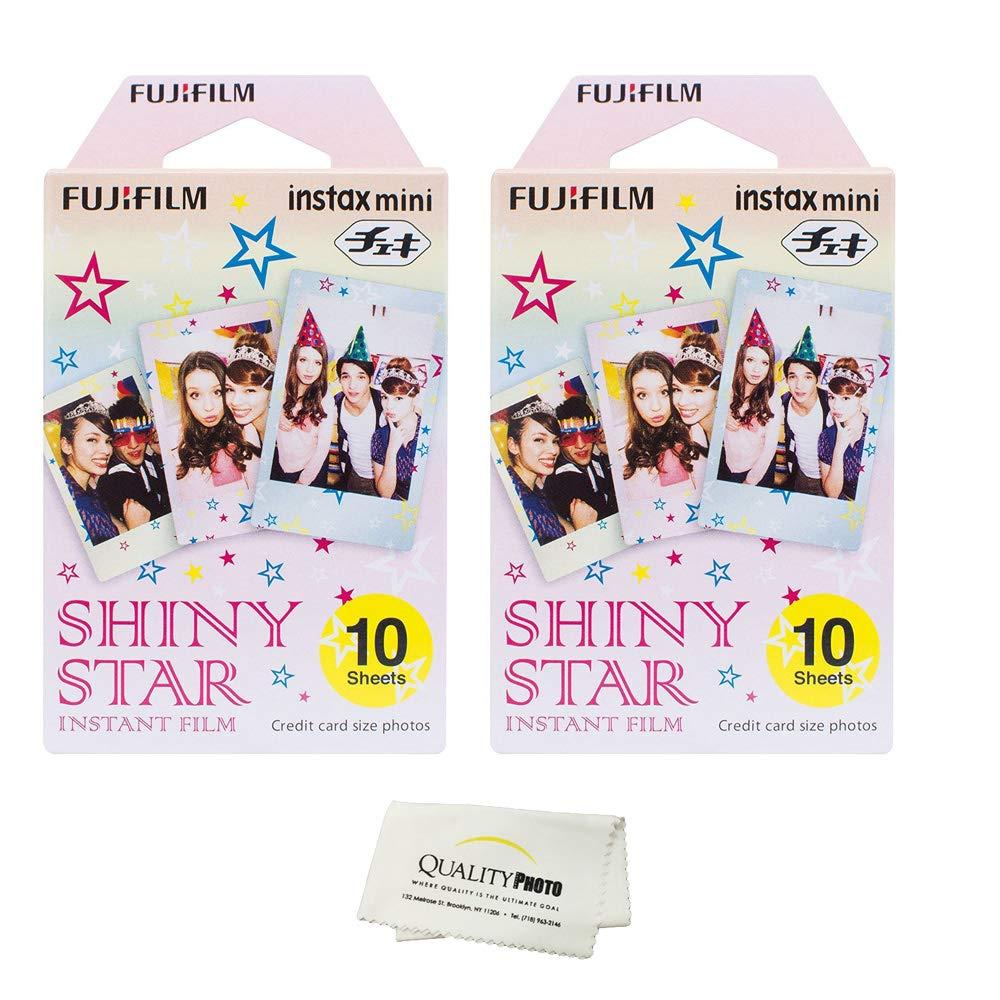 Fujifilm Instax Mini 8 Film for Fujifilm instax Mini 8 x 2