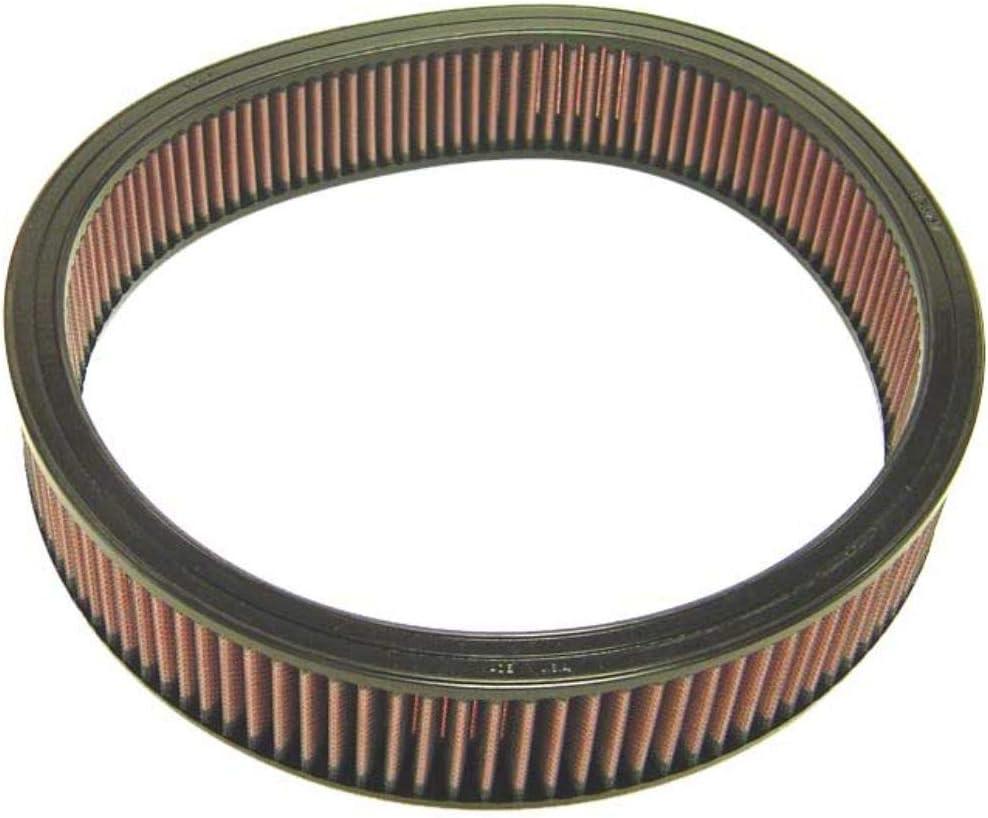 K/&N E-3742 High Performance Custom Air Filter