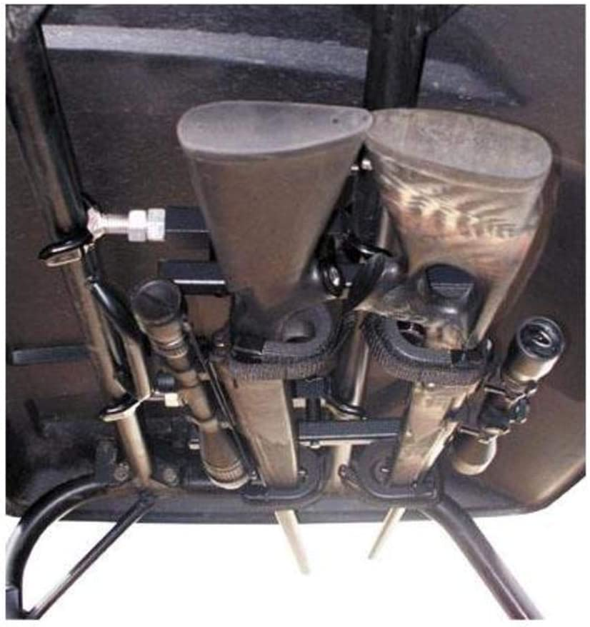 Great Day QD860-OGR Quick-Draw Overhead Gun Rack