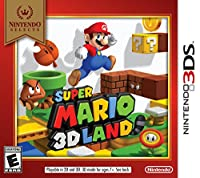 Nintendo Selects: Super Mario 3D Land - 3DS from Nintendo