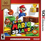 Nintendo Selects: Super Mario 3D Land – 3DS