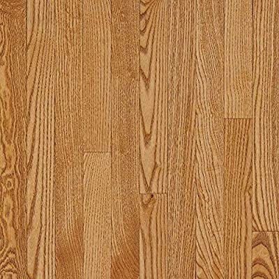 Bruce Plano Oak Marsh 3/8 in. Thick x 3 in. Wide x Varying Length Engineered Hardwood Flooring (30 sq. ft./case)