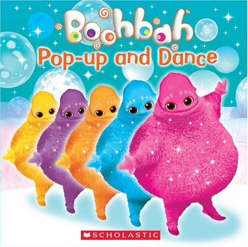 Download Pop-up And Dance (Boohbah) PDF